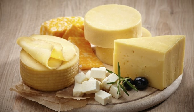 Is cheese the secret to heart health?