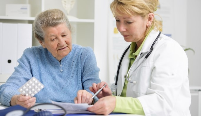 Cholinesterase inhibitors may lead to weight loss in elderly adults with dementia