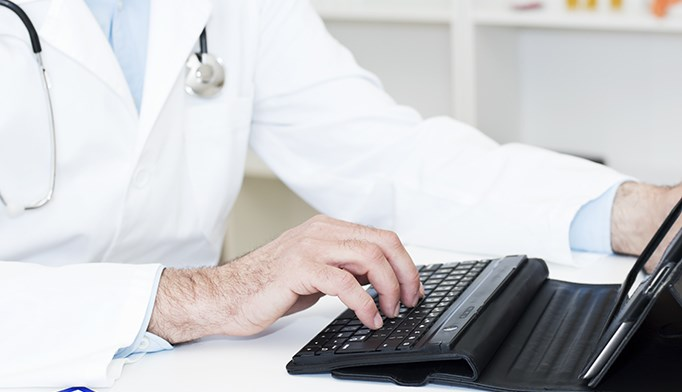 Clinician dissatisfaction with electronic health records increasing