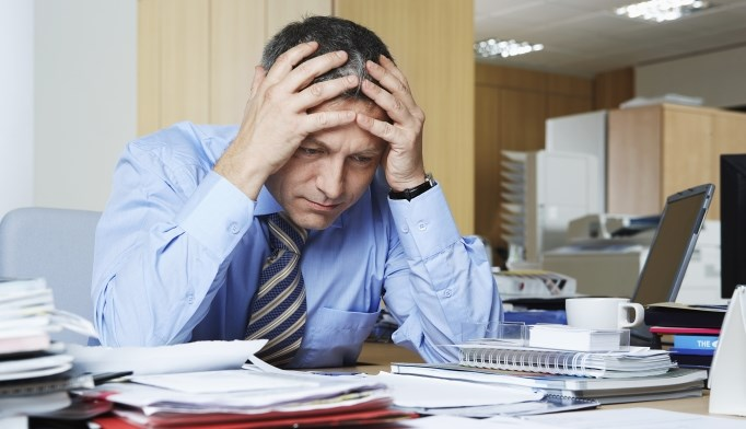 Working long hours increases stroke risk