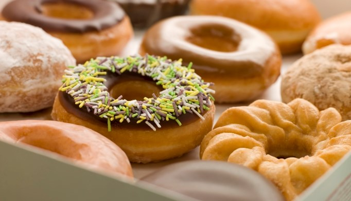 Trans fats are linked to death and heart disease