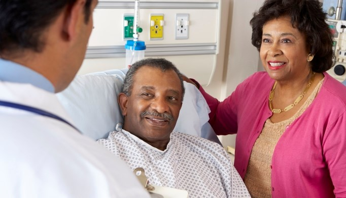 ESRD Risk Higher Among Black, Male Living Kidney Donors