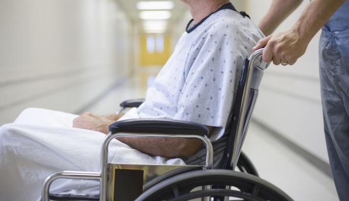 Paralyzed patient awarded nearly $12M by jury - The ...
