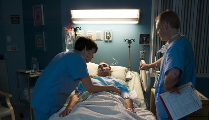 AKI Predictors in PE Patients Identified