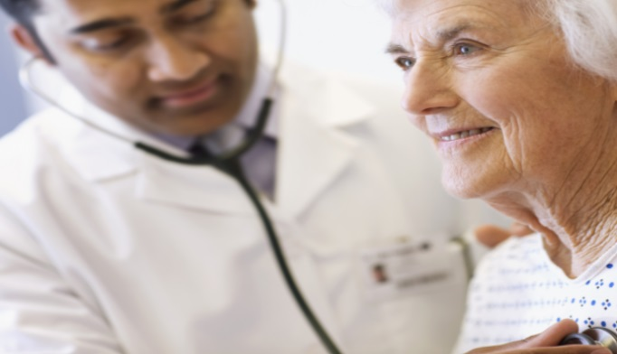Common mental health problems in older adults