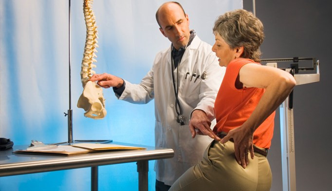 50 million U.S. adults have chronic, severe pain