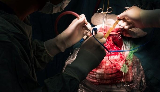 Ben Carson's open malpractice cases