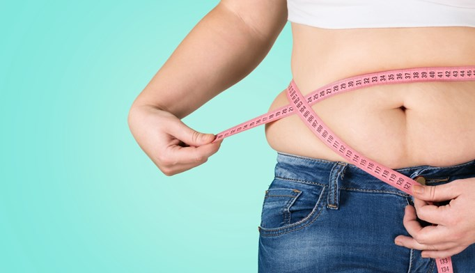 Researchers found that fat levels are a more accurate indicator of early death than currently used BMI measurement.