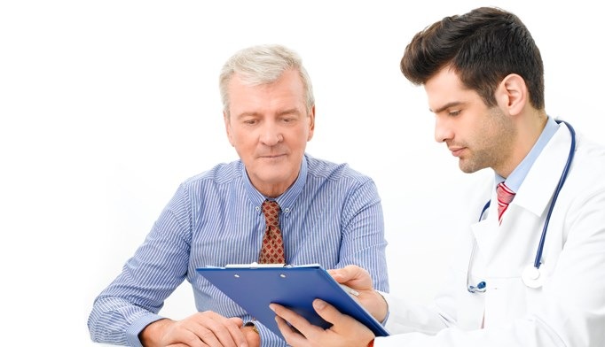 Men with low-risk prostate cancer who chose active surveillance may not be as closely monitored as they should be.