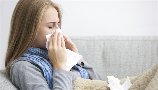 CDC Influenza (Flu) by Centers for Disease Control and Prevention