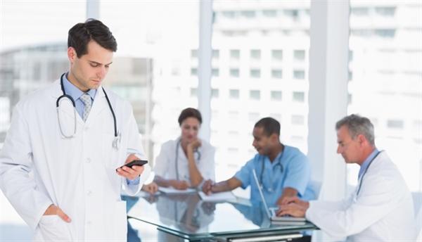 HealthLoop and HealthLoop+ MD by HealthLoop Inc.