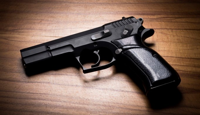 During AAPA House of Delegates meetings, PAs often disagree on gun control issues.