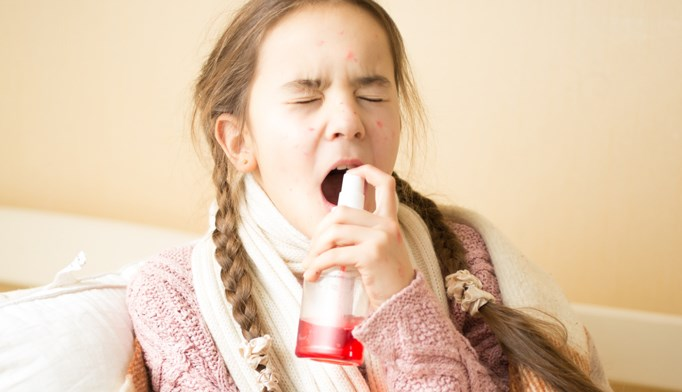 Treatment of the common cold requires time and patient education.
