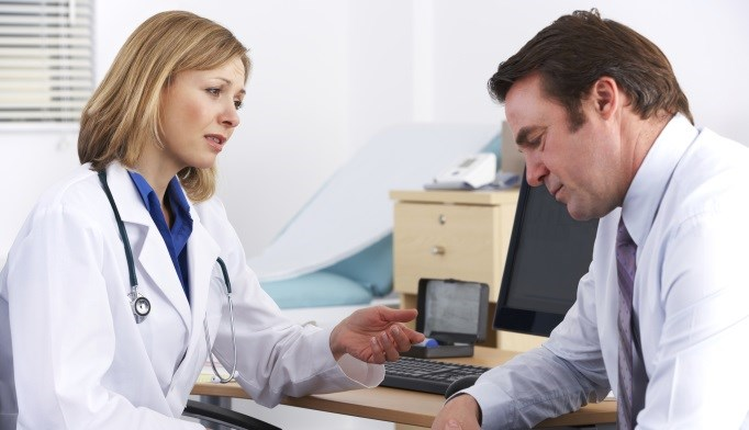 USPSTF recommends screening all adults for depression