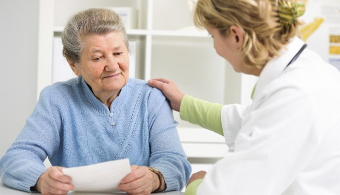Minimal benzodiazepine use associated with slightly higher risk of dementia