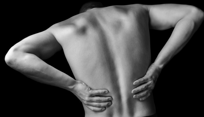 Patients are often diagnosed with SpA on the basis of inflammatory low back pain.