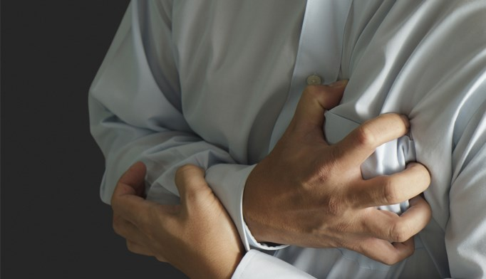 Heart attack misdiagnosed as heartburn