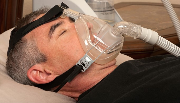 CPAP leads to improved glycemic control in patients with type 2 diabetes