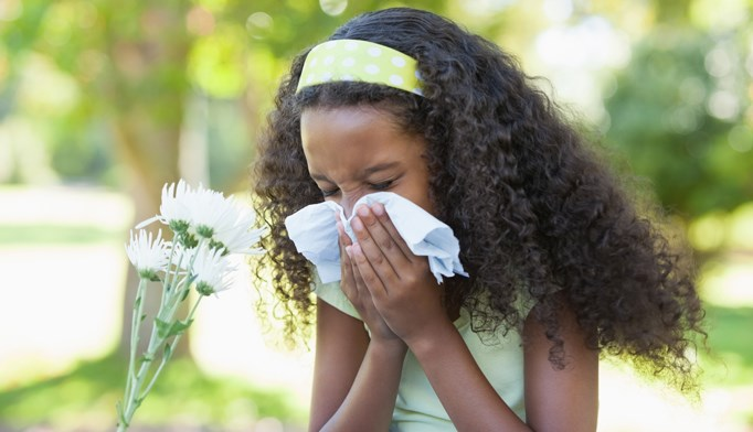 SLE in Mothers May Lead to Increased Allergy Risk in Offspring