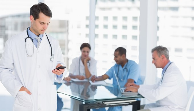 Text message alerts can improve appointment adherence for patients with HIV