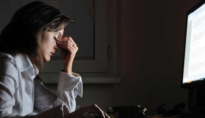 Study results showed a higher risk of CHD in women who work rotating night shifts.