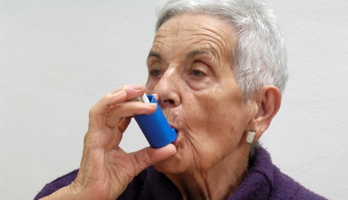 Improving Lung Function, QoL in COP With Once-Daily Triple-Tx