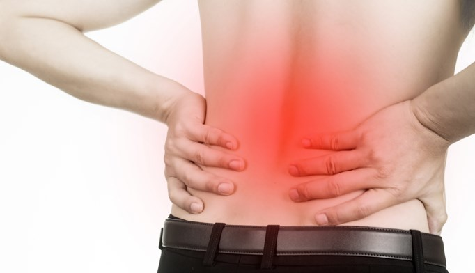 Spinal manipulation patients experienced statistically, but not clinically significant, reductions in pain and disability.
