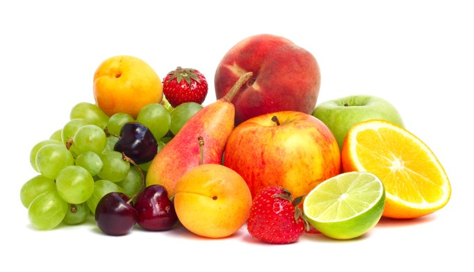 Fruit intake in adolescence may be associated with decreased breast cancer rates in adulthood.