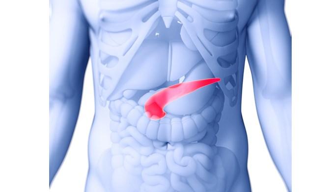 Median overall survival was 11.9 months in patients receiving gemcitabine plus erlotinib.