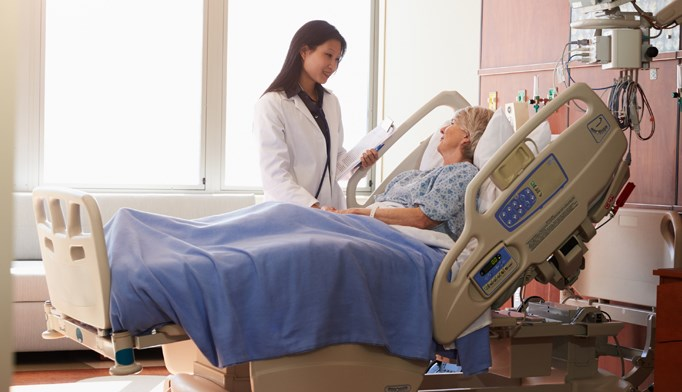 The researchers found that the readmission rate was 18.19% among 5552 patients.