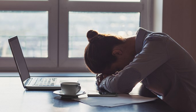 Sleep deprivation can cause hallucinations, decreased cognitive function, and anxiety.