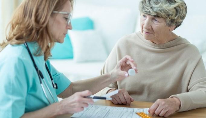 Prescribing fewer antibiotics may slightly higher cases of pneumonia and peritonsillar abscess.