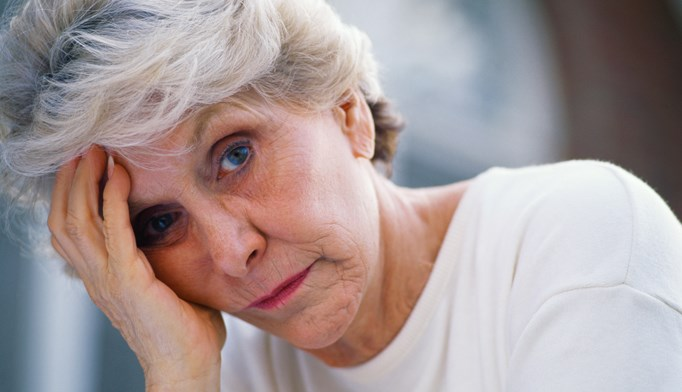 Older adults with depression are less likely to adhere to COPD maintenance medications regimens.