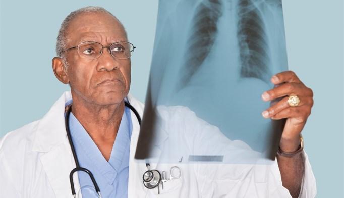 Clinician survey indicates improved attitudes toward COPD treatment