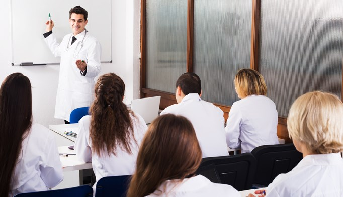Implicit biases in the exam room
