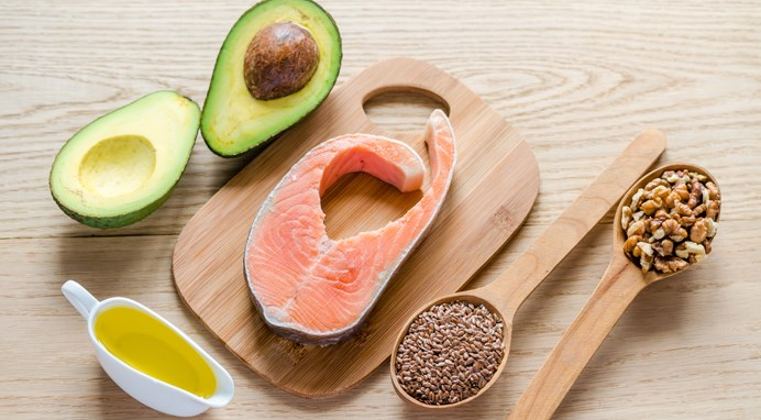 Oily fish consumption may lower diabetic retinopathy risk in type 2 diabetes