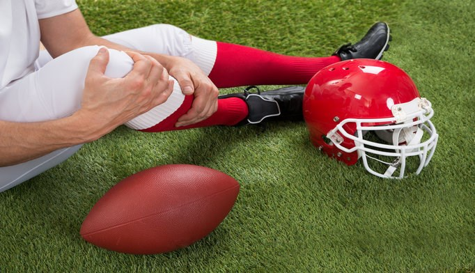 Many physician assistants come to the profession after working as certified athletic trainers.