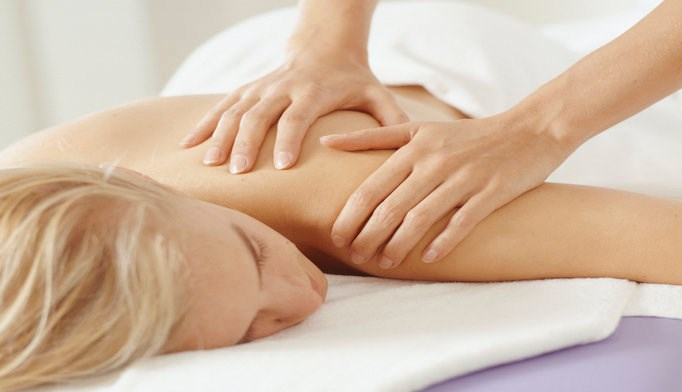 Massage therapy may reduce pain and anxiety in patients who are about to undergo or are recovering from surgical procedures.