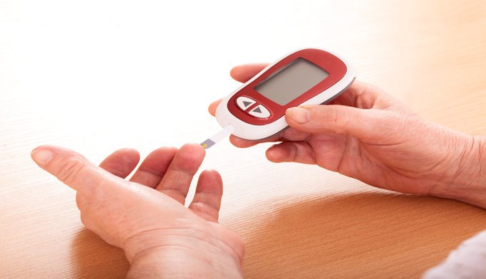 Vitamin D did not improve glucose measures in patients at risk for diabetes.