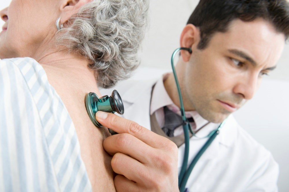 Number of COPD cases predicted to increase until 2030