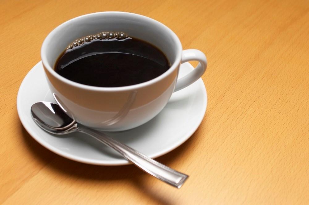 Using caffeine to promote alertness