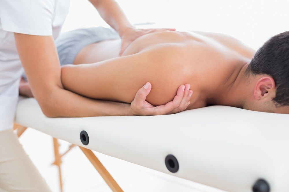 About 40% of individuals with a musculoskeletal pain disorder use a complementary health approach such as chiropractic manipulation, acupuncture, massage, or yoga.