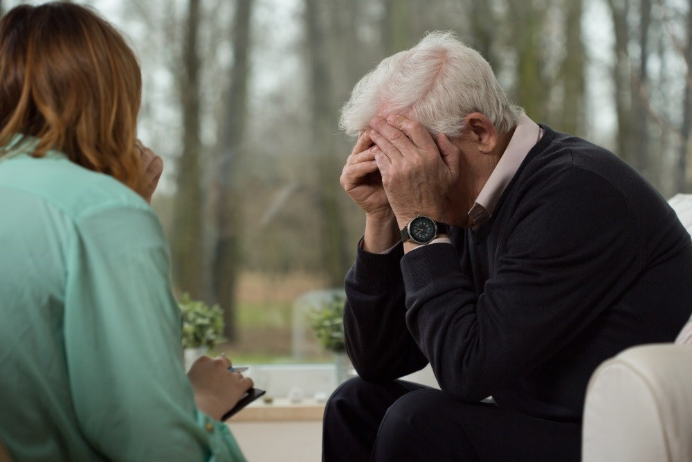 Depression may worsen outcomes in patients with chronic stable angina