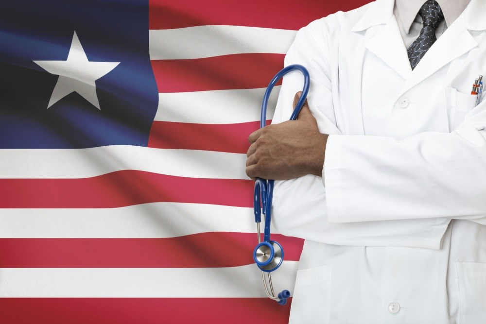 Starting a physician assistant program in Liberia