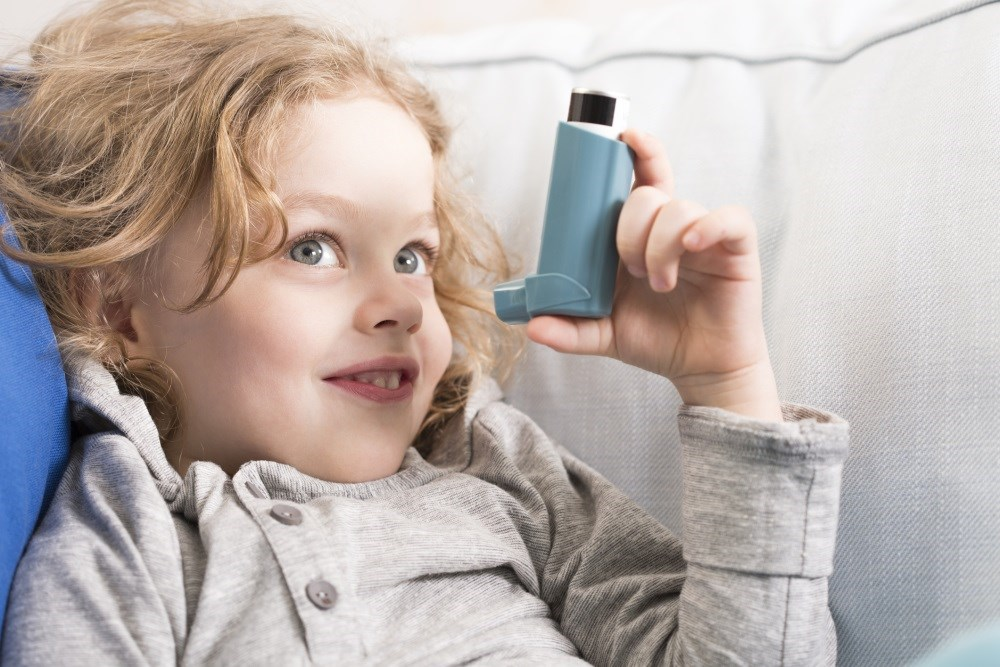 Indoor environmental control strategies to manage asthma in children