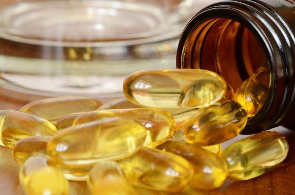 After multivariate adjustment there was no statistically significant association between vitamin D intake and risk of stones in the follow-up study.