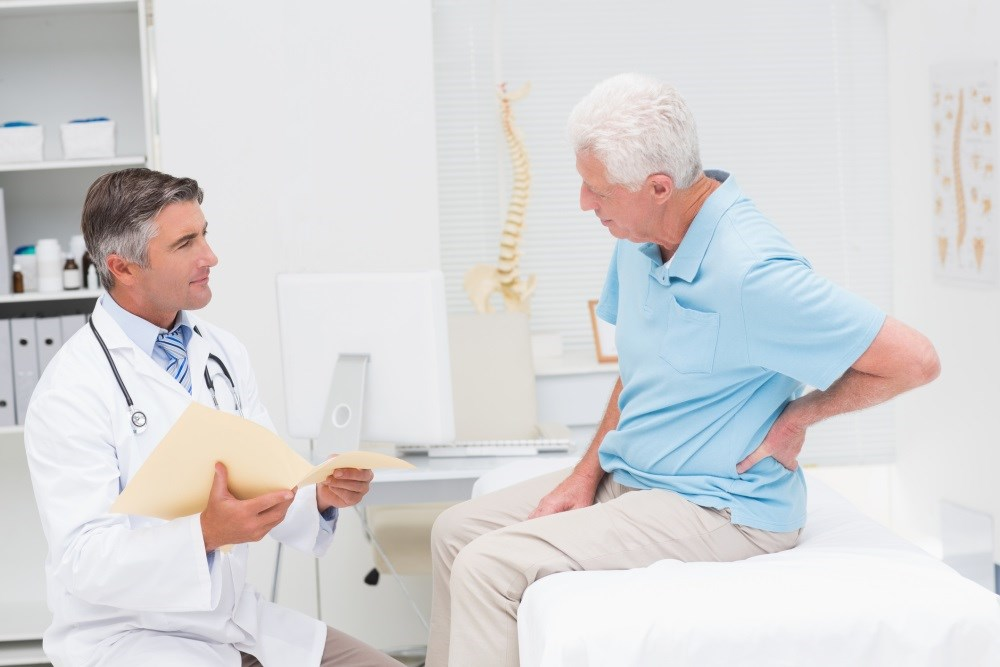 Lidocaine patches as an alternative pain solution