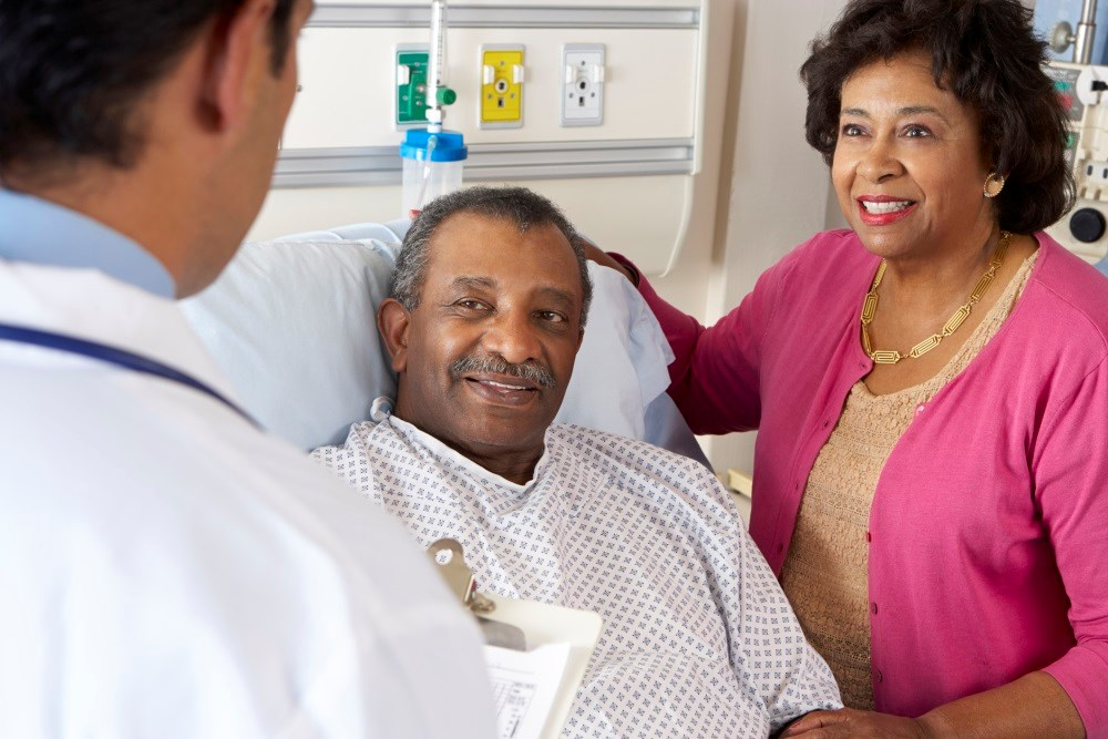 Researchers conducted an examination in patients over 65 years with moderate-to-severe pain in an academic emergency department.