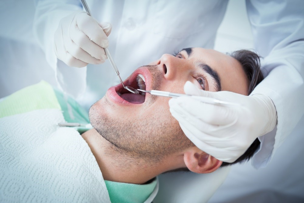 A VA center in Wisconsin is advising veterans to be screened for hepatitis and HIV after receiving care from a dentist who did not follow VA procedures.