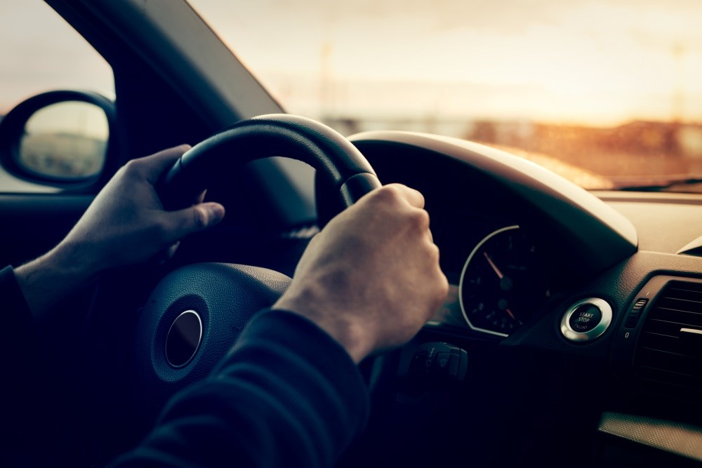 Experienced drivers are less likely to fall prey to dangerous driving, even if they experience trait or driving anger.